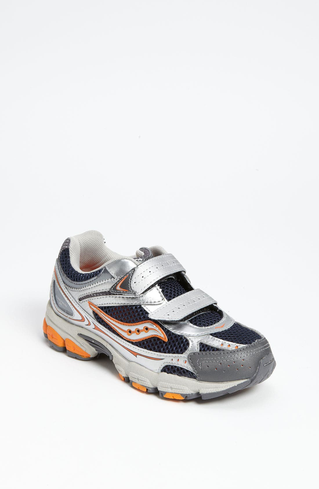 Alternate Image 1 Selected - Saucony 'Grid Profile' Sneaker (Toddler & Little Kid)