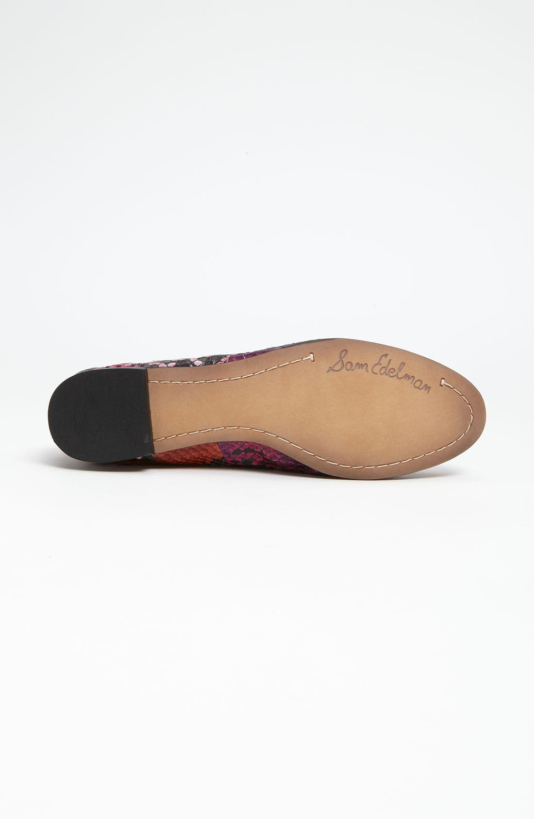 Alternate Image 4  - Sam Edelman 'Alvin' Flat