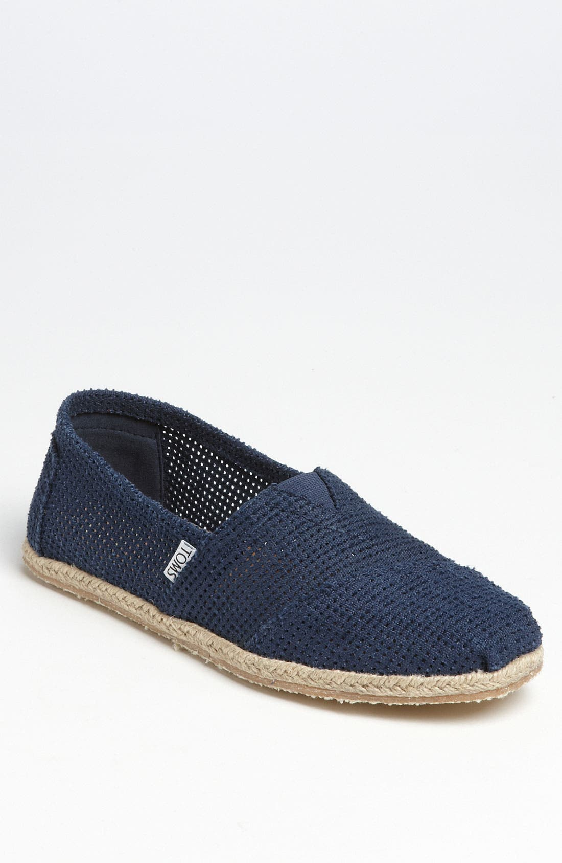 Alternate Image 1 Selected - TOMS 'Freetown - Classic' Slip-On   (Men)