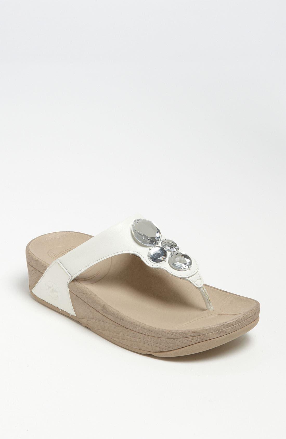 Main Image - FitFlop 'Lunetta' Sandal