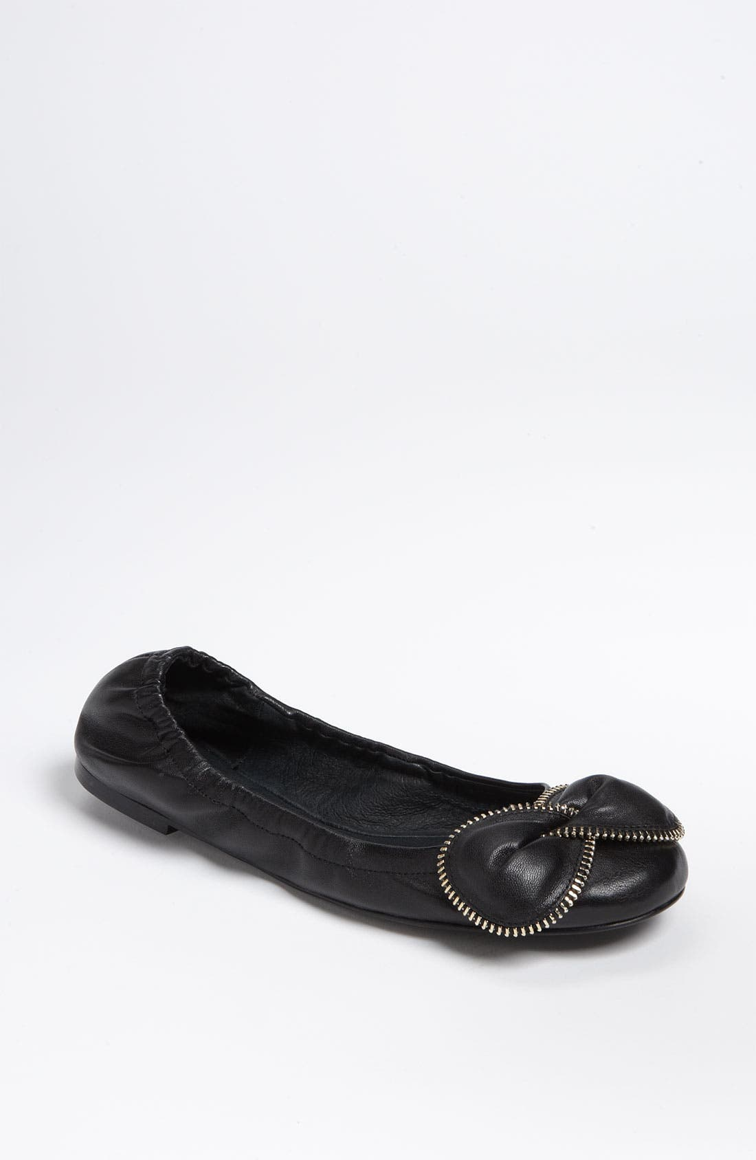 Main Image - See by Chloé Bow Flat