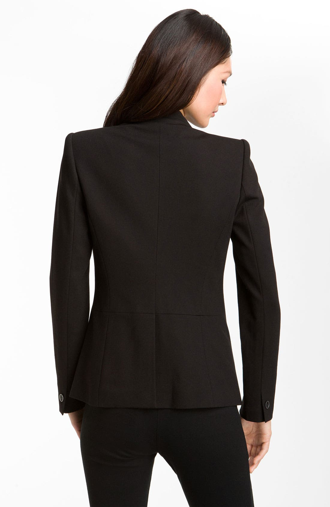 Alternate Image 2  - Ted Baker London Double Button Blazer