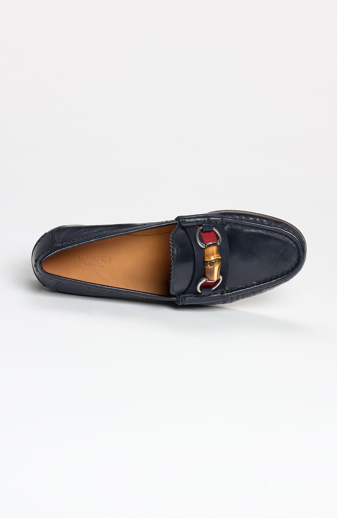 Alternate Image 3  - Gucci 'Clyde' Loafer