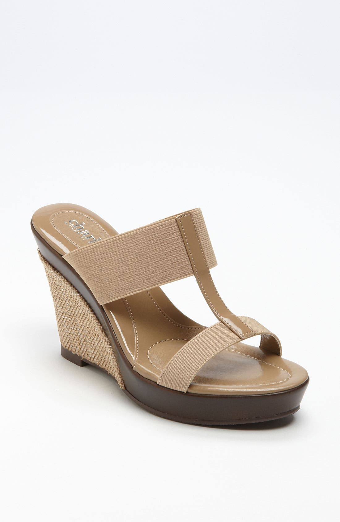 Alternate Image 1 Selected - Charles by Charles David 'Tick Tock' Sandal