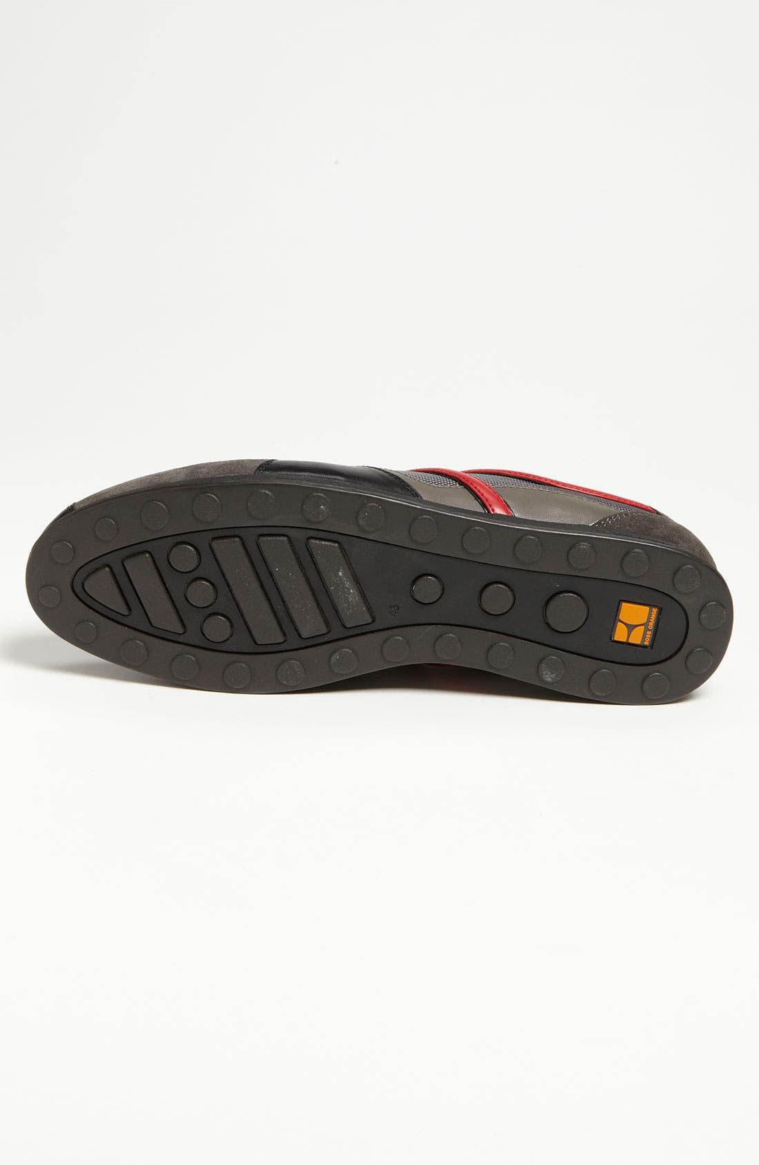 Alternate Image 4  - BOSS Orange 'Simbad IV' Sneaker