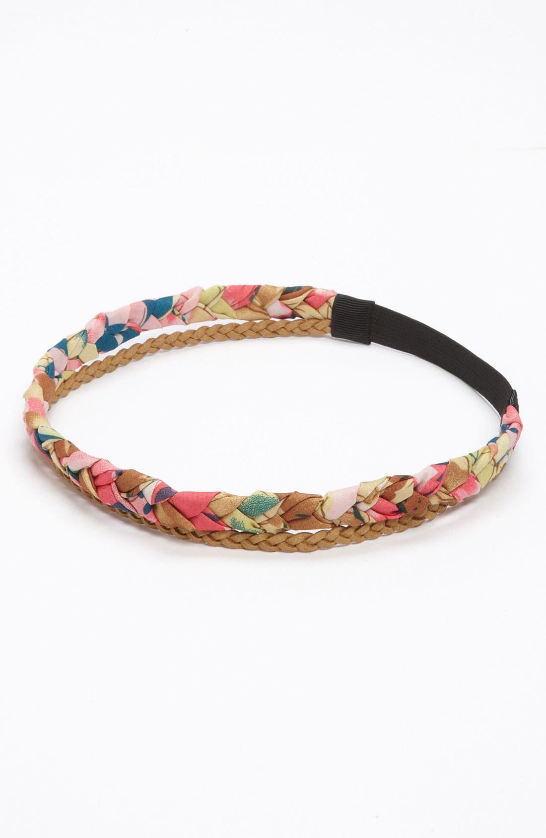 Main Image - BP. Multicolor Headband