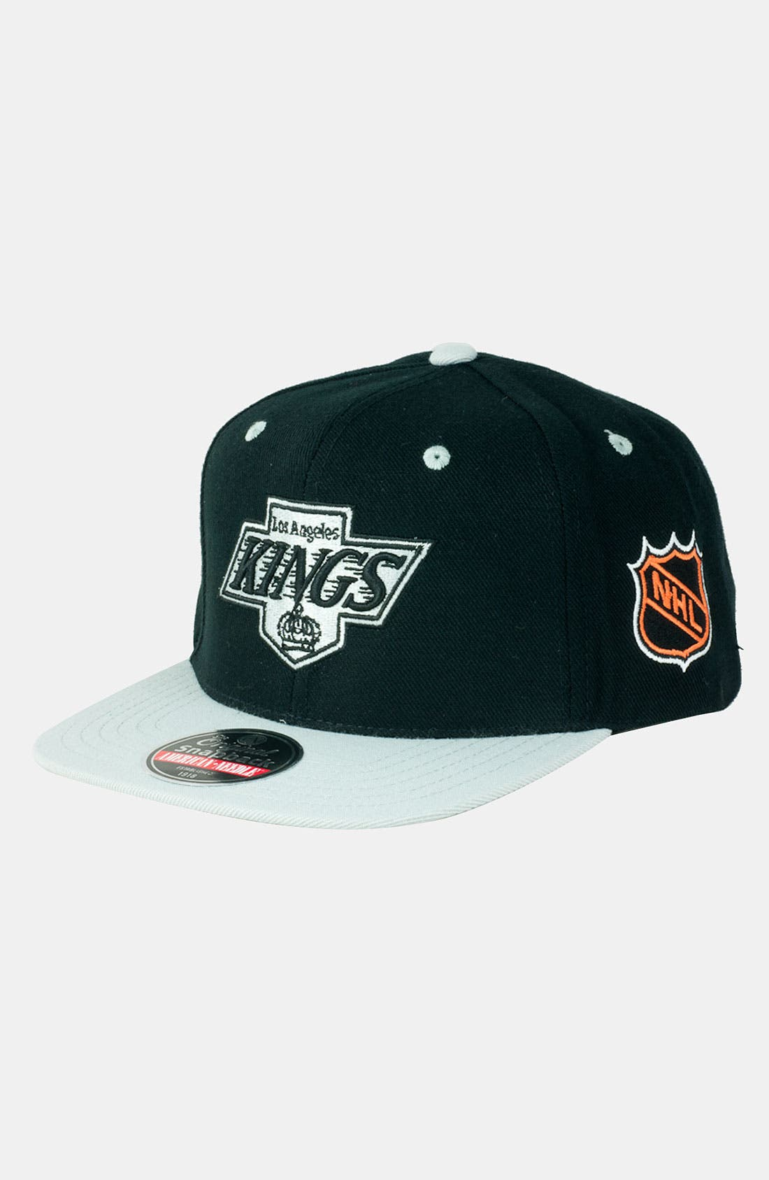 Main Image - American Needle 'Kings - Blockhead' Snapback Baseball Cap