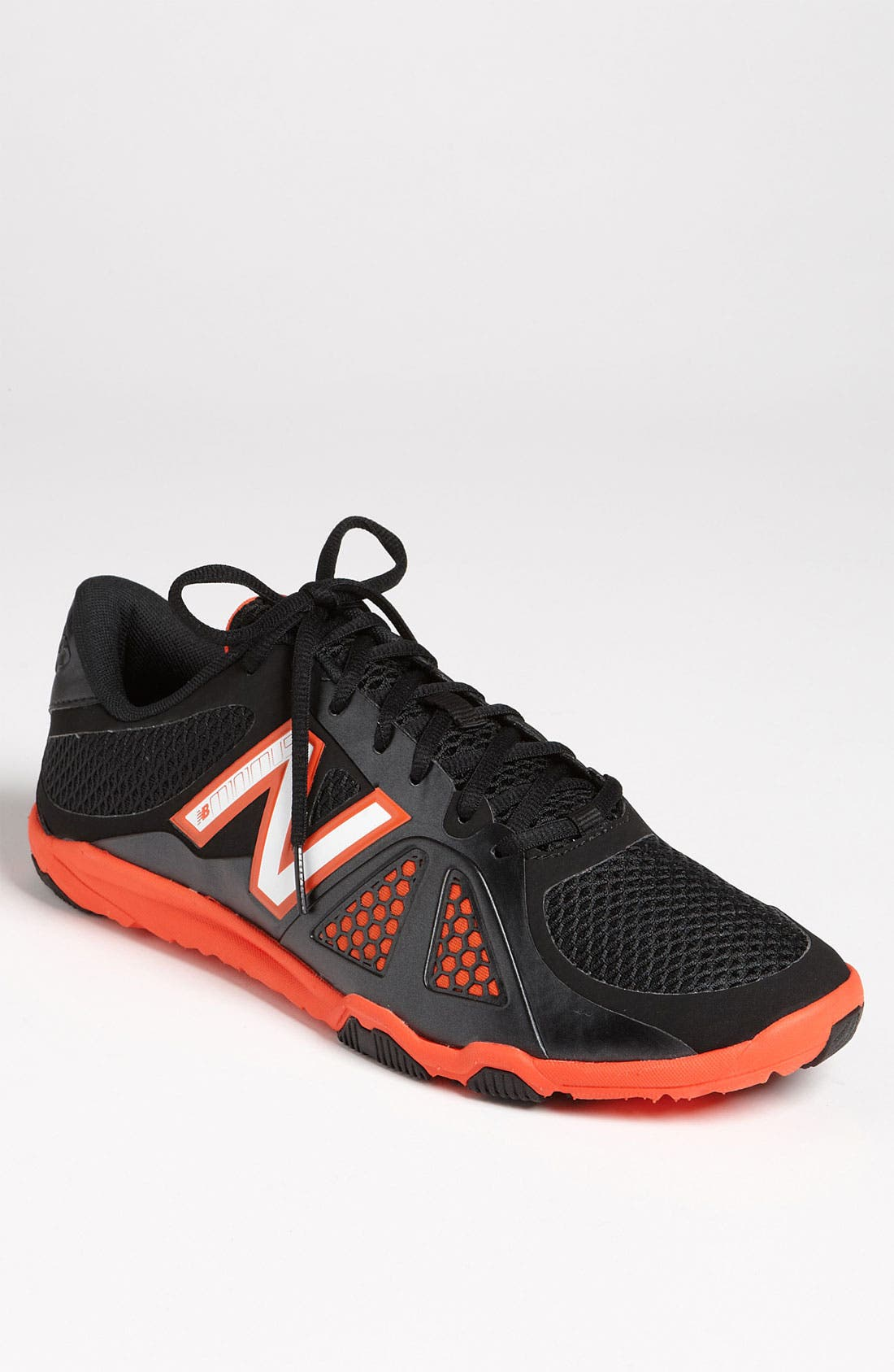 Alternate Image 1 Selected - New Balance 'Minimus' Training Shoe (Men)