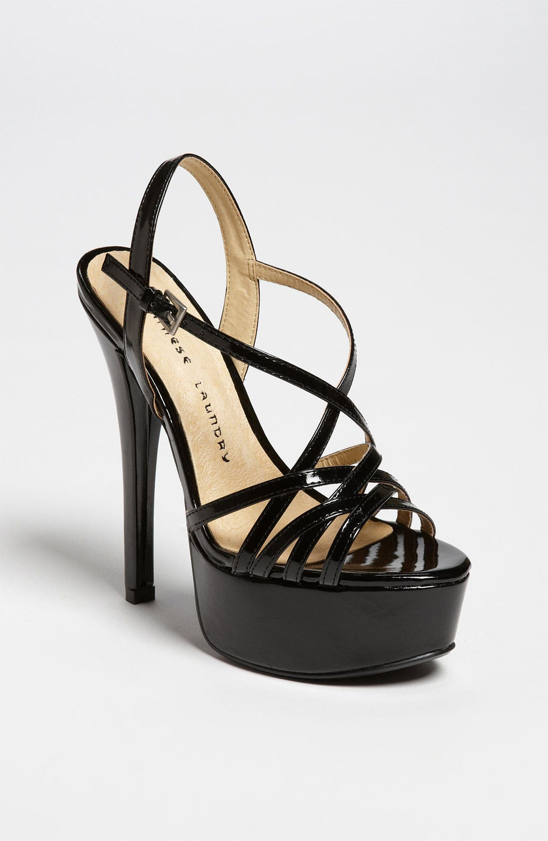 Alternate Image 1 Selected - Chinese Laundry 'Tippy Top' Sandal
