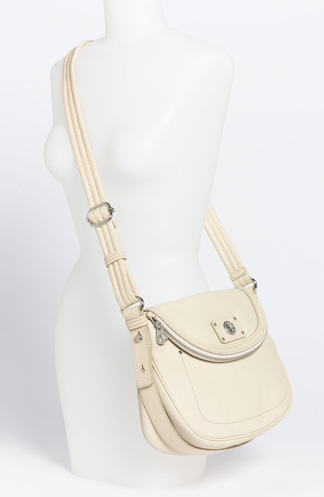 Alternate Image 2  - MARC BY MARC JACOBS 'Totally Turnlock - Natasha' Crossbody Bag