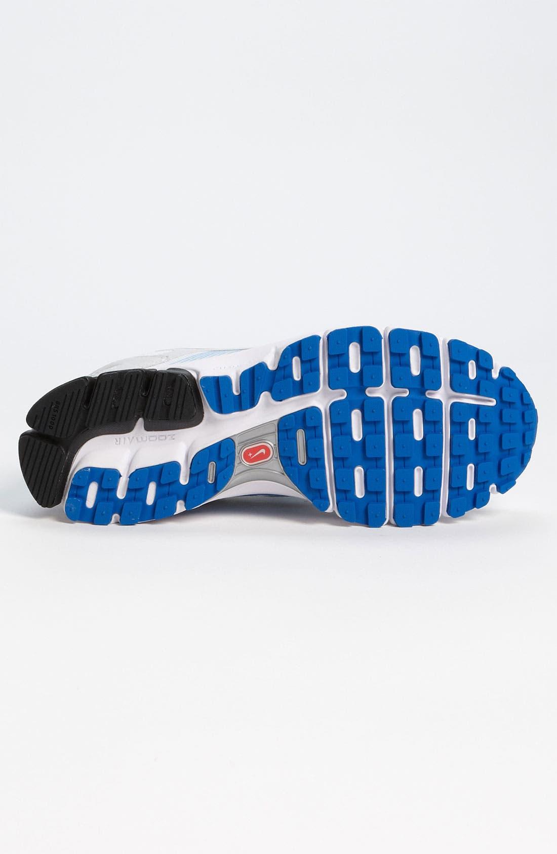 Alternate Image 4  - Nike 'Air Pegasus+ 28' Trail Running Shoe (Men)