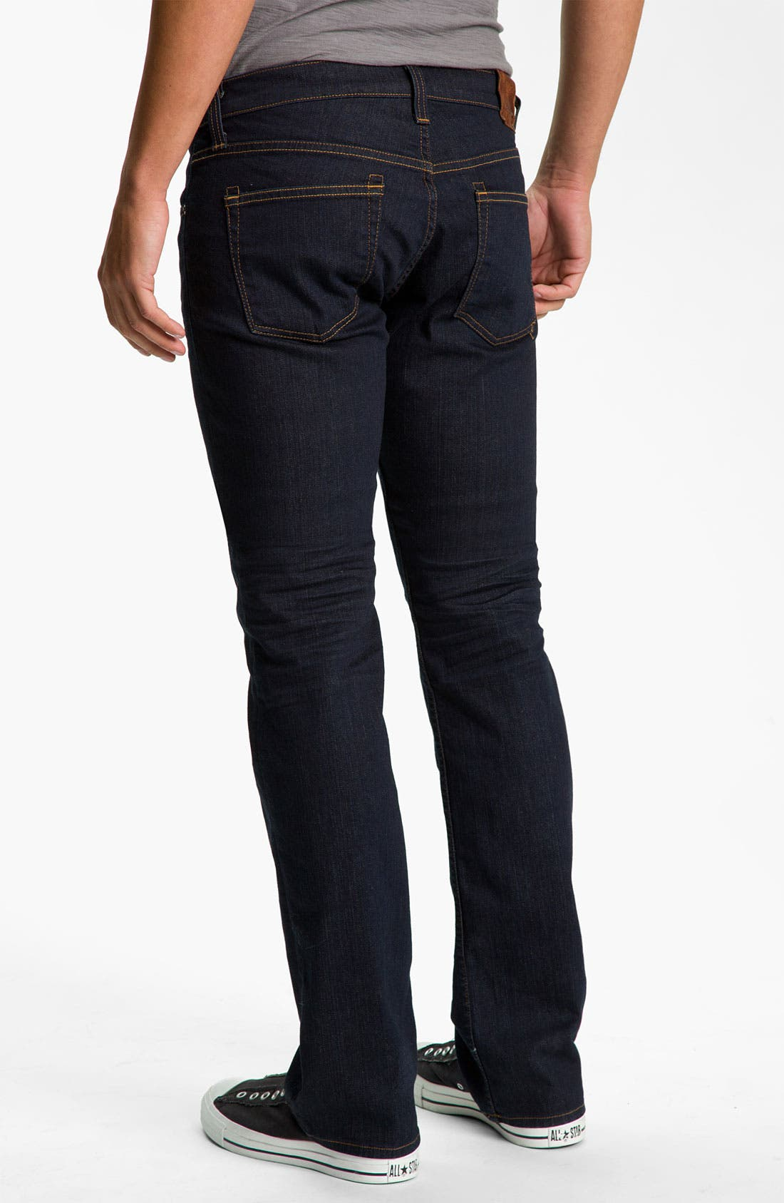 Alternate Image 1 Selected - J Brand 'Darren' Straight Leg Jeans (Canyon)