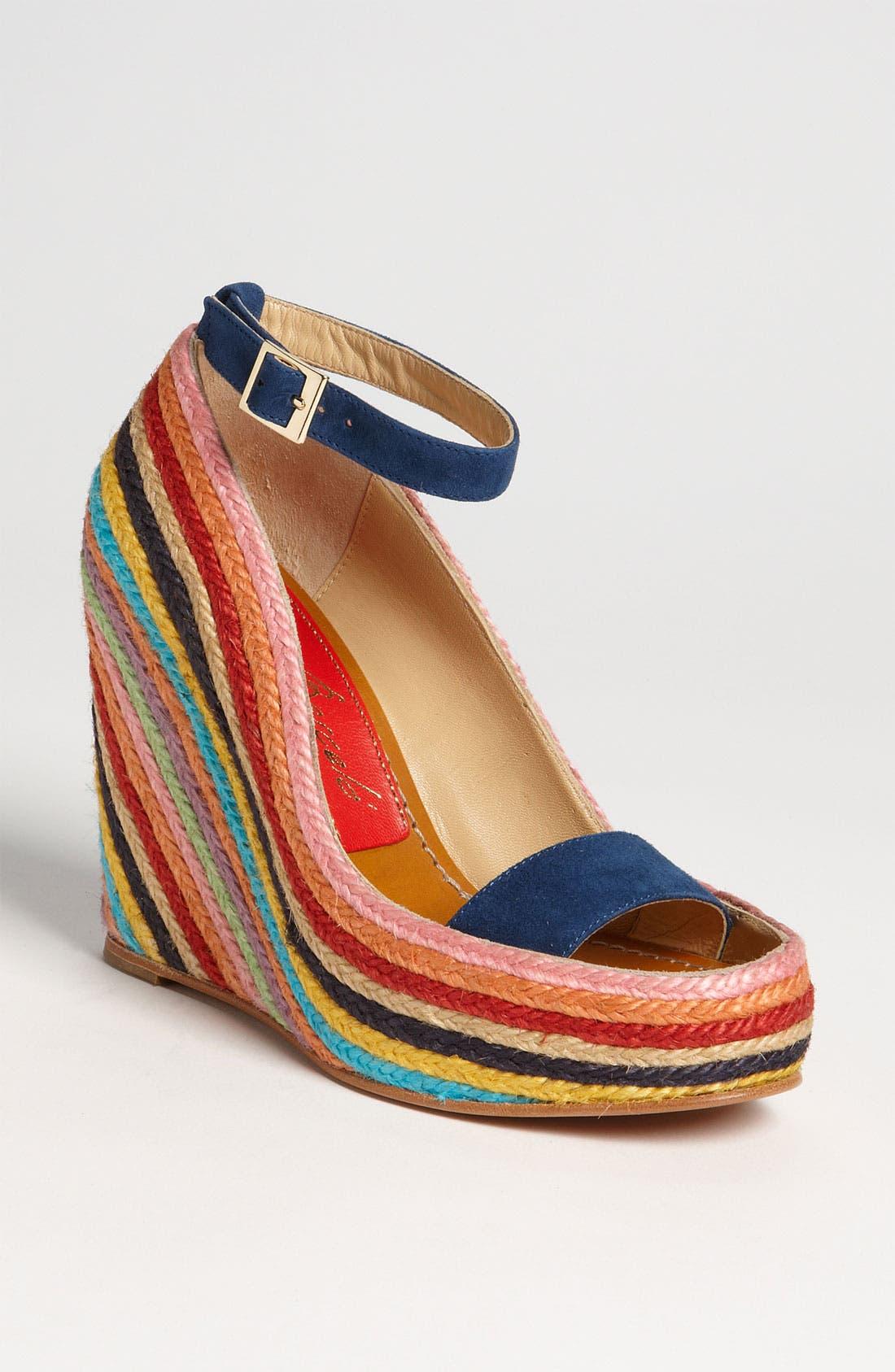 Main Image - Paloma Barcelo 'Sue' Sandal