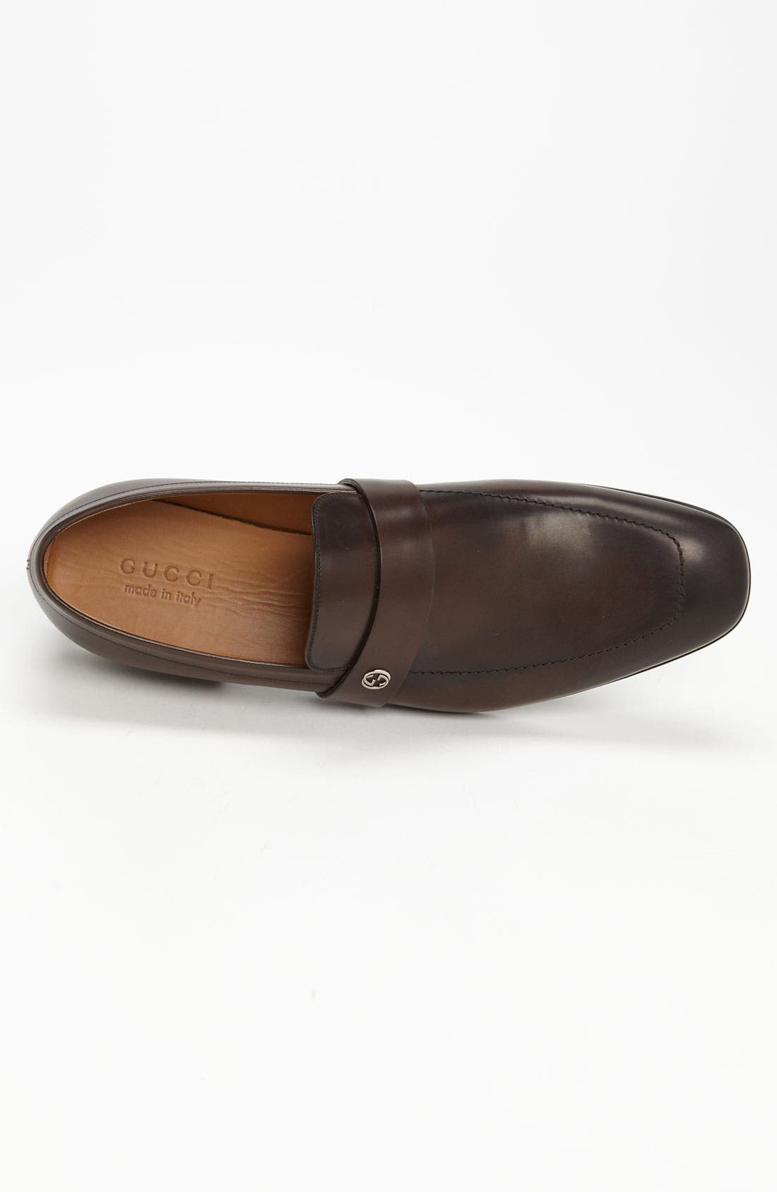 Alternate Image 3  - Gucci 'Dynamics' Loafer