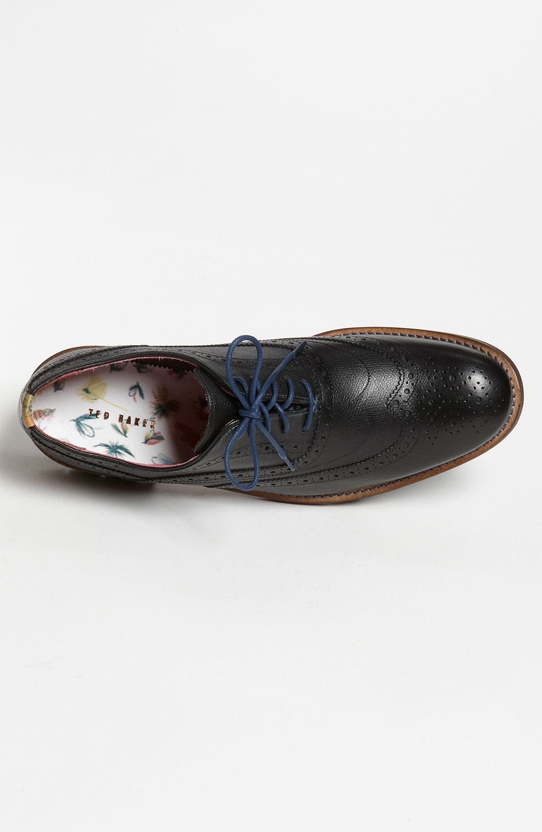 Alternate Image 3  - Ted Baker London 'Guri' Wingtip Oxford