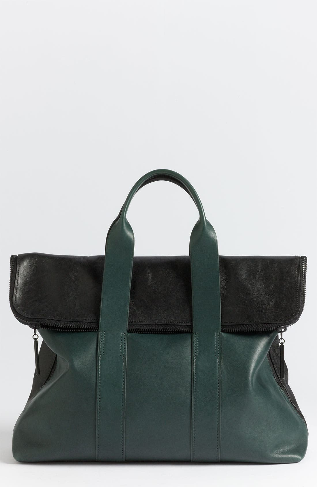 Alternate Image 1 Selected - 3.1 Phillip Lim '31 Hour' Leather Tote