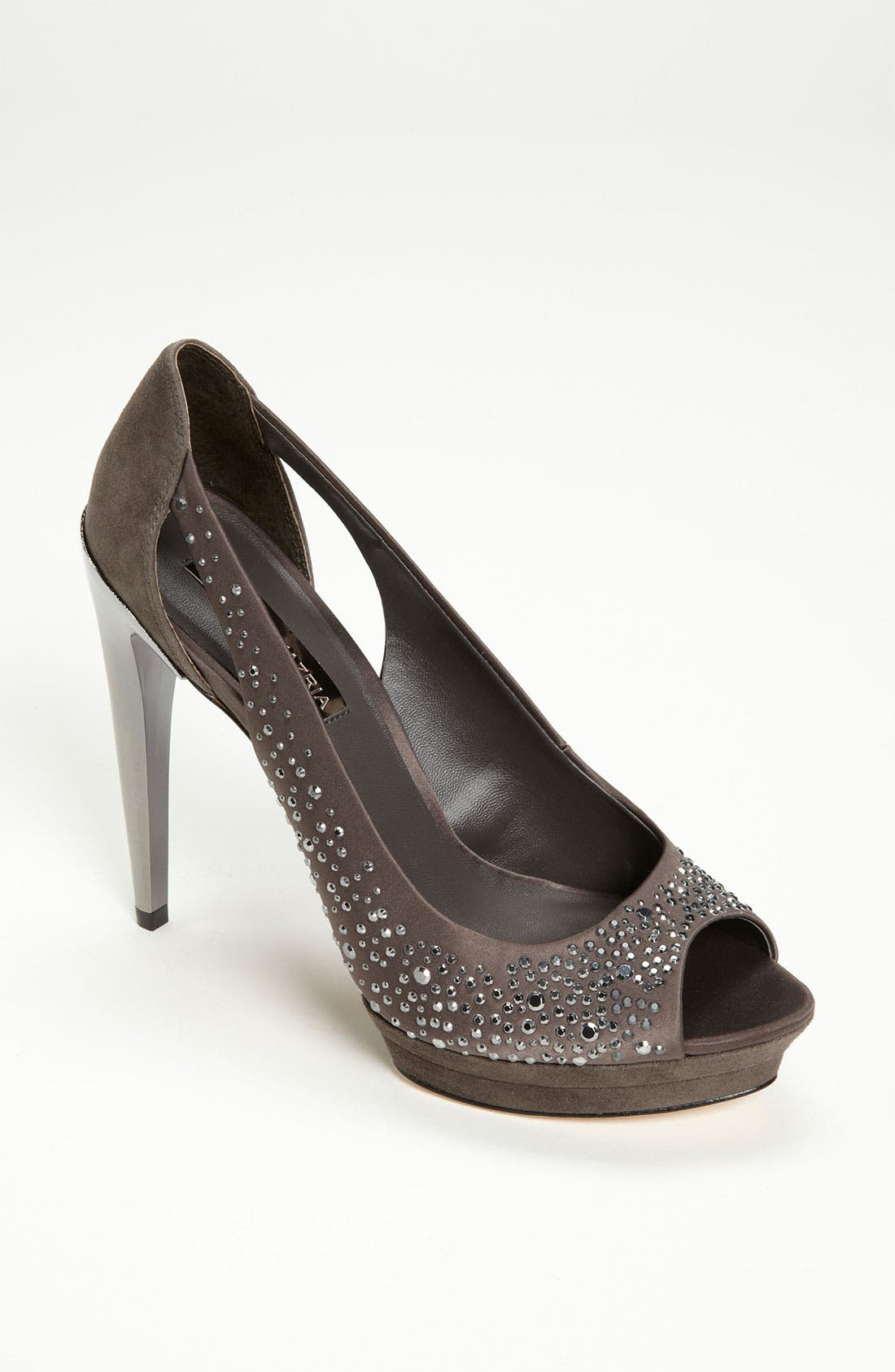 Alternate Image 1 Selected - BCBGMAXAZRIA 'Dester' Pump