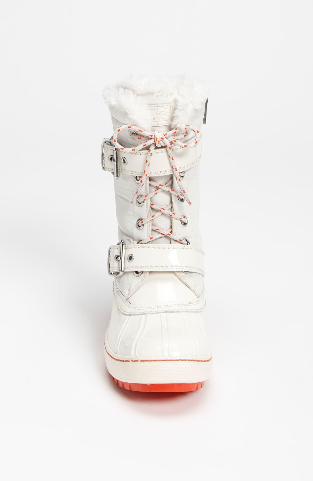 Alternate Image 3  - Sperry Top-Sider® 'Alpine' Waterproof Boot