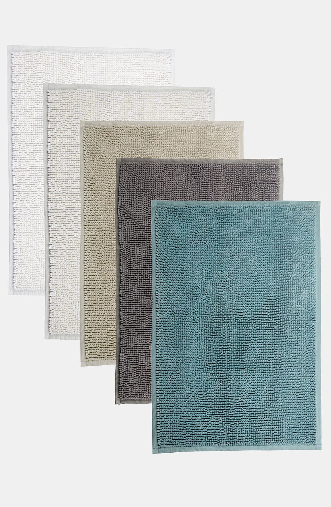 Main Image - Blissliving Home 'Heather' Bath Rug (Nordstrom Exclusive)