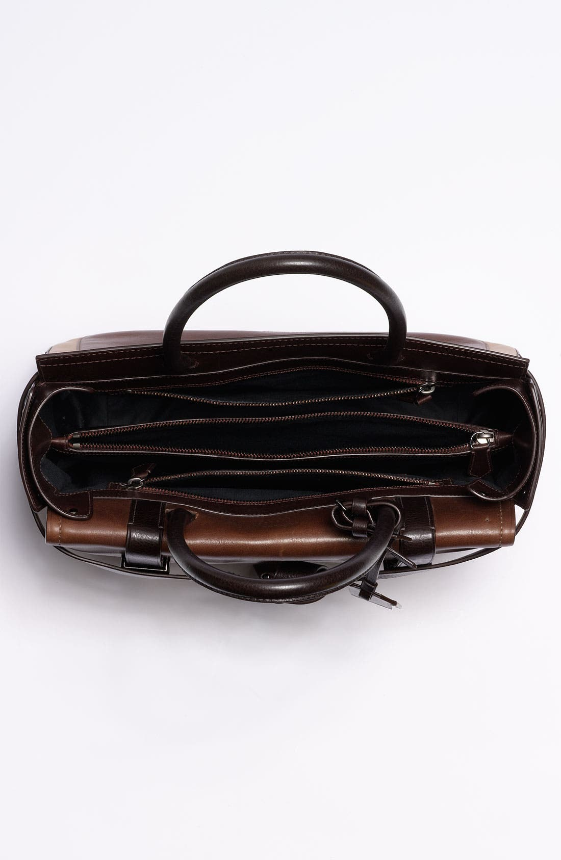 Alternate Image 3  - Reed Krakoff 'Boxer I' Leather Tote