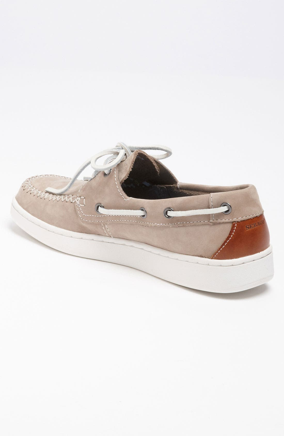 Alternate Image 2  - Sebago 'Wentworth' Boat Shoe