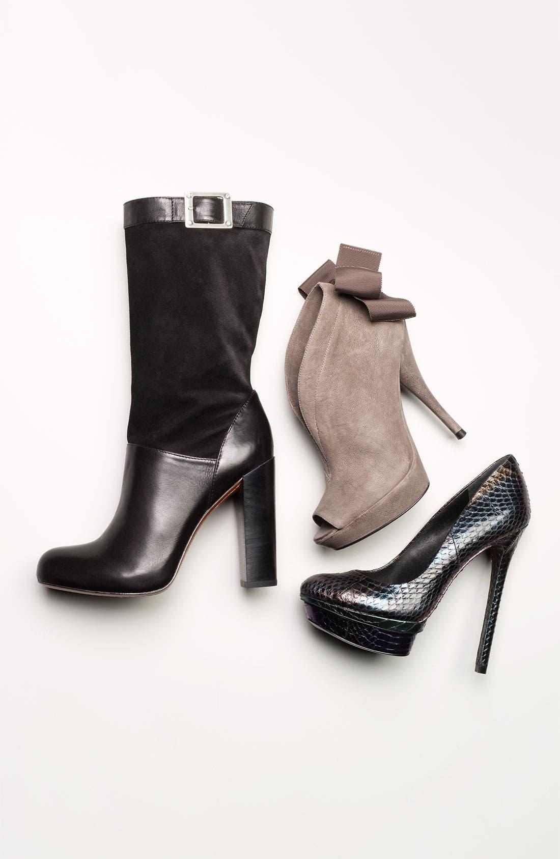 Alternate Image 5  - Rachel Zoe 'Claudia' Boot (Nordstrom Exclusive)