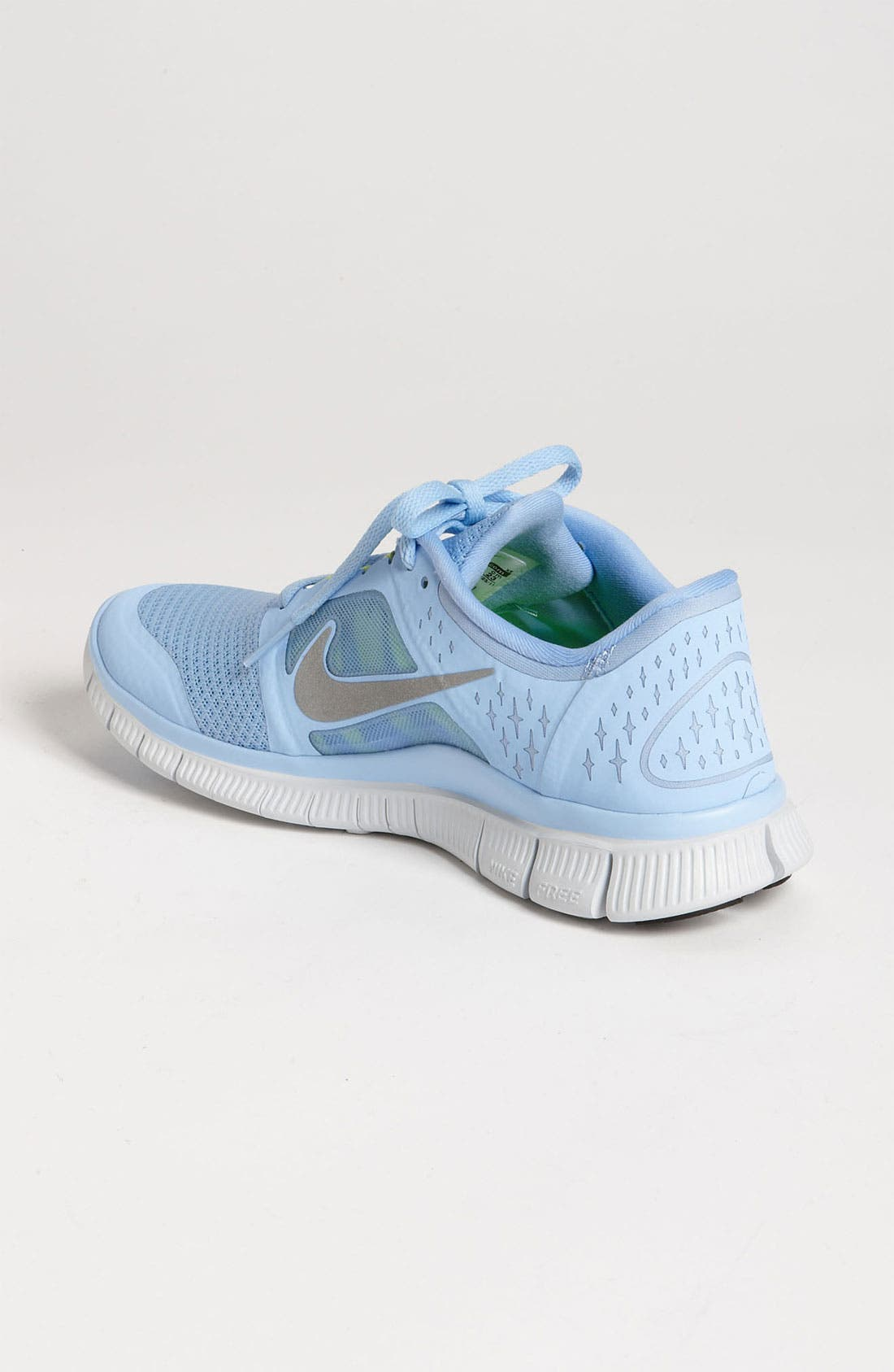 Alternate Image 2  - Nike 'Free Run+ 3' Running Shoe (Women)