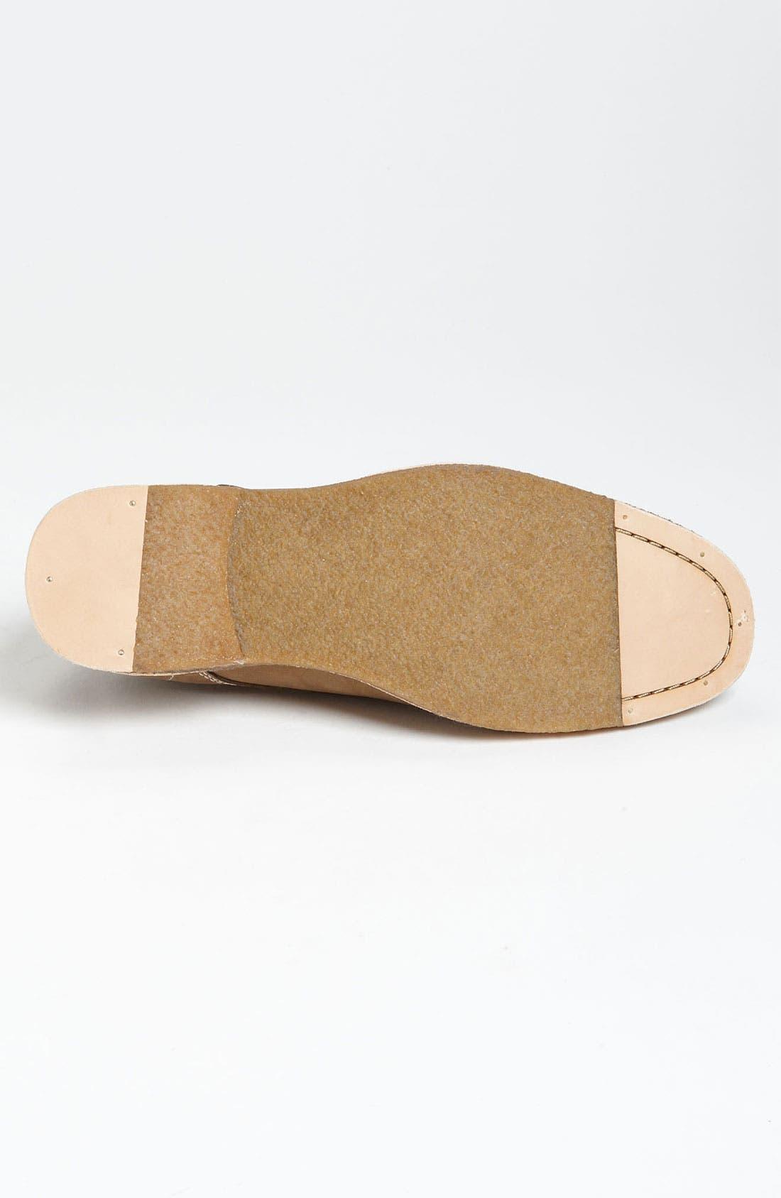 Alternate Image 4  - Bed Stu 'Pennyworth' Buck Shoe