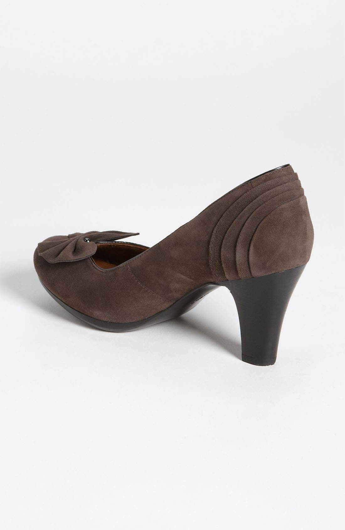 Alternate Image 2  - Clarks® 'Society Ball' Pump