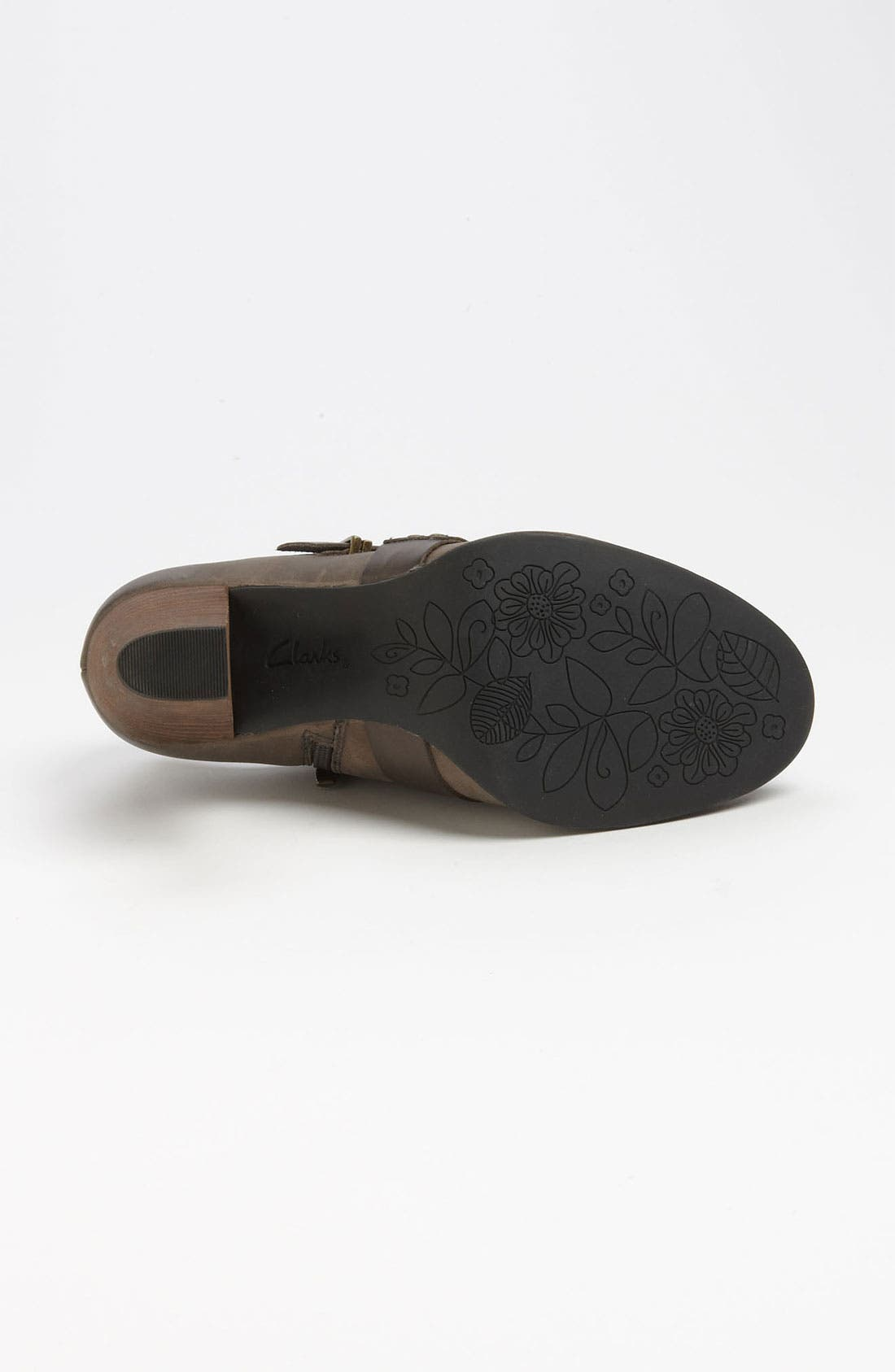 Alternate Image 4  - Clarks® 'Heath Woodlark' Boot