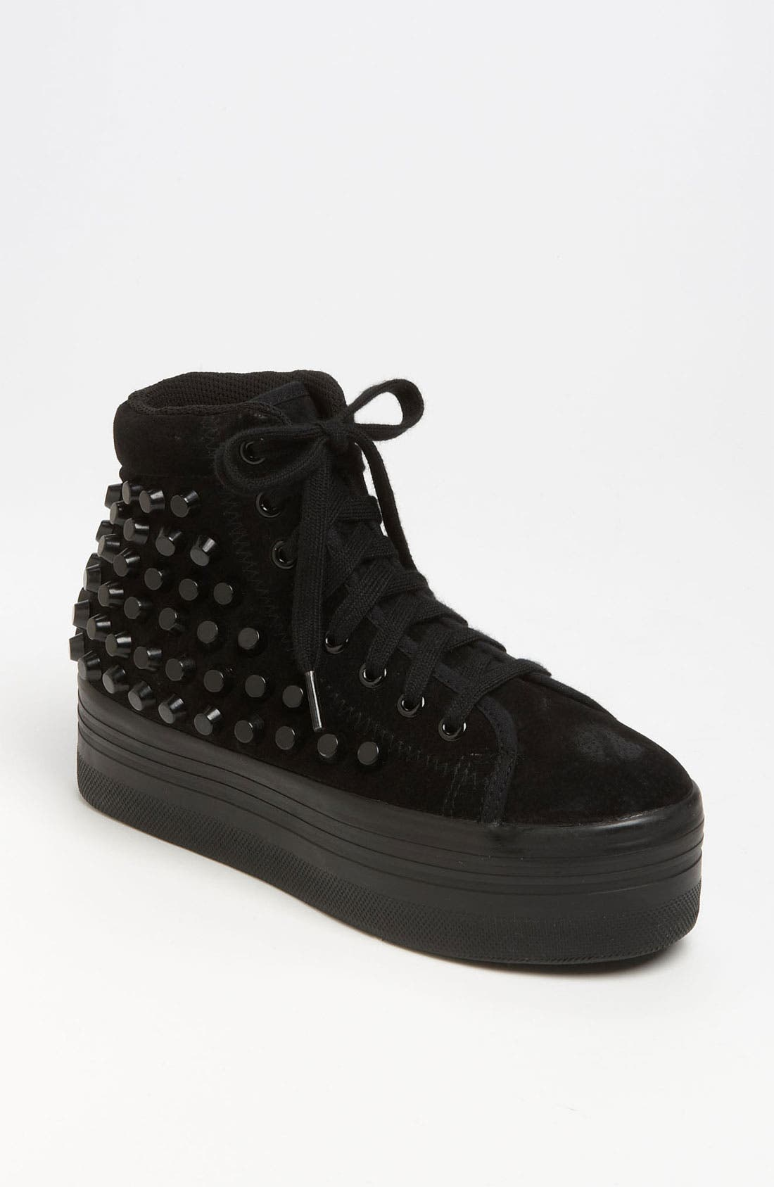Alternate Image 1 Selected - Jeffrey Campbell 'Homg' Sneaker