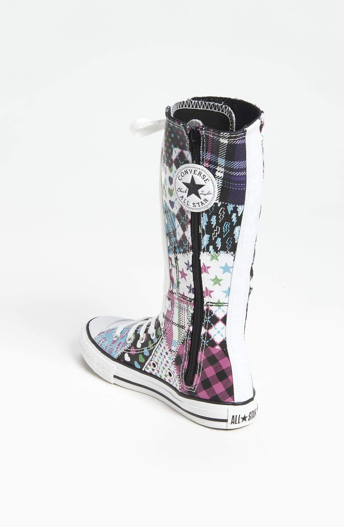 Alternate Image 2  - Converse 'X-HI' Tall Sneaker (Toddler, Little Kid & Big Kid)
