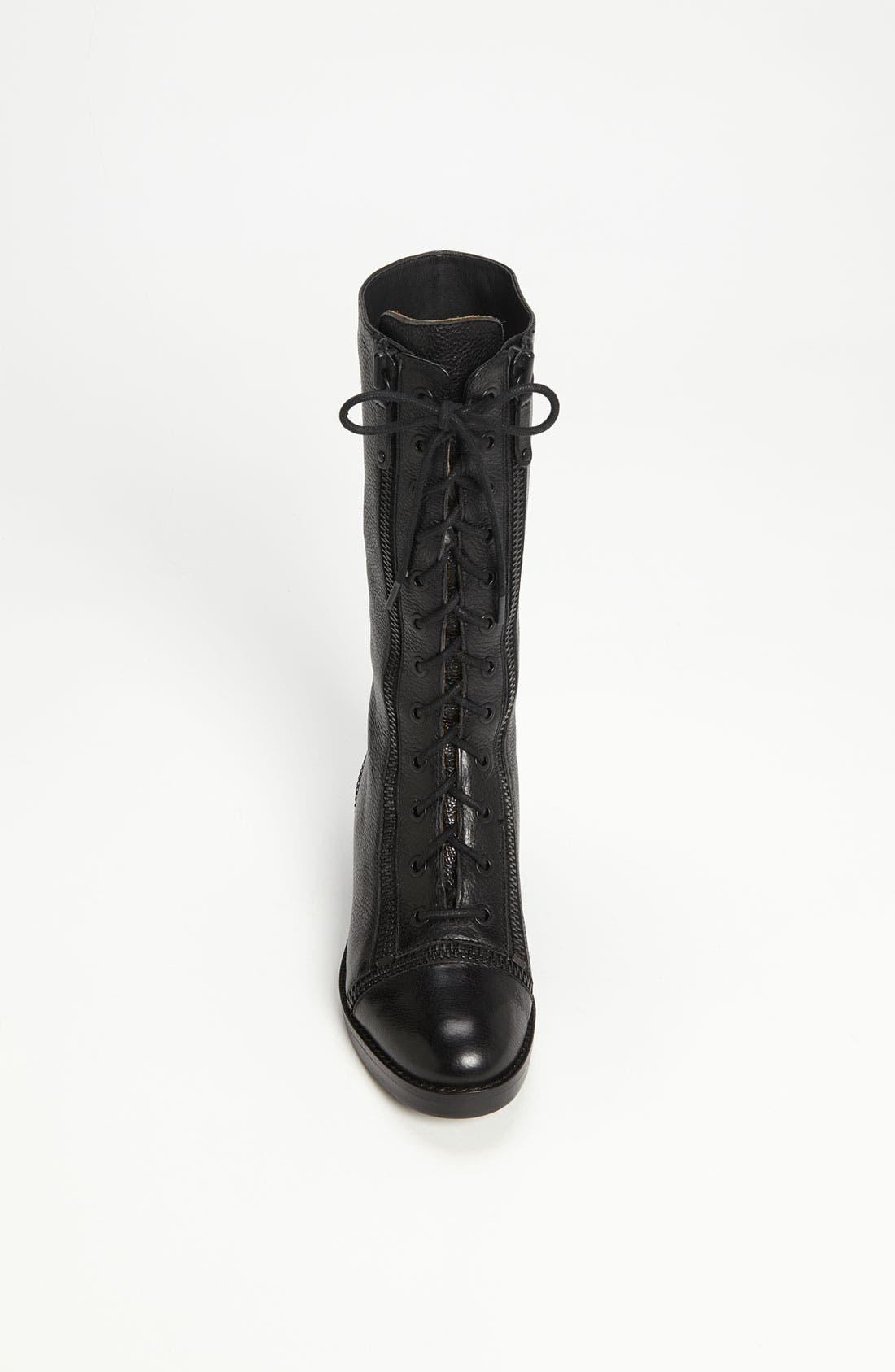 Alternate Image 3  - Via Spiga 'Gwendolyn' Boot