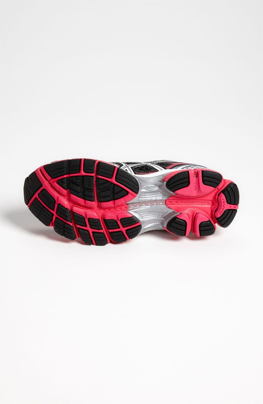 Alternate Image 4  - ASICS® 'GEL-Cumulus 14' Running Shoe (Women)(Retail Price: $109.95)