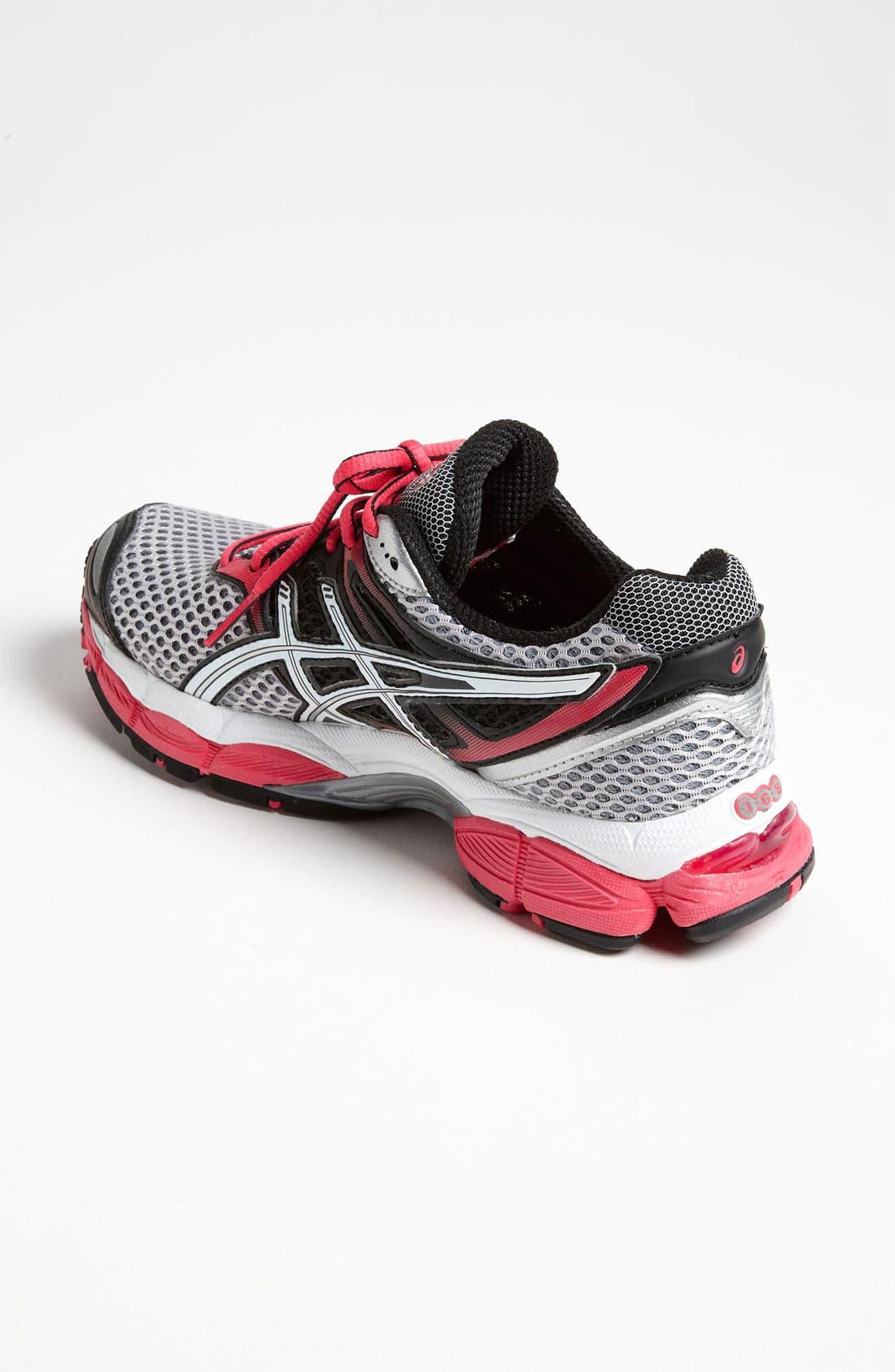 Alternate Image 2  - ASICS® 'GEL-Cumulus 14' Running Shoe (Women)(Retail Price: $109.95)