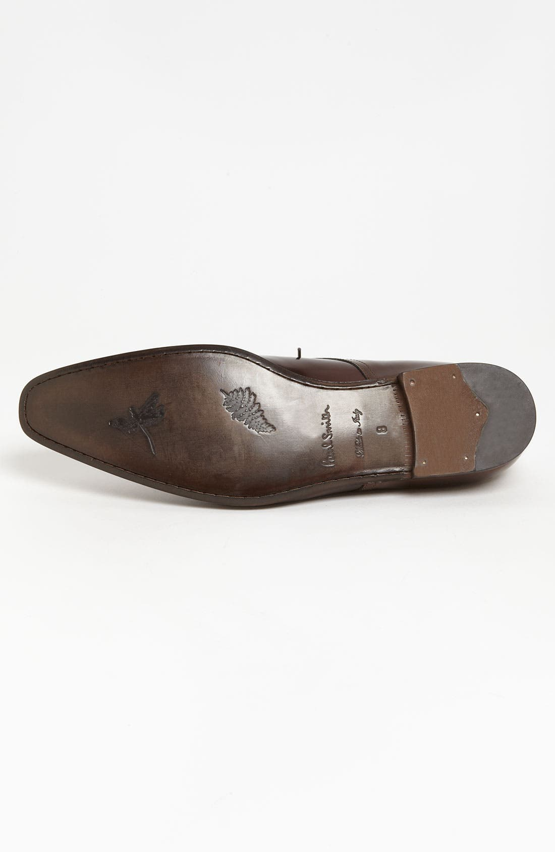 Alternate Image 4  - Paul Smith 'Taylors' Plain Toe Derby