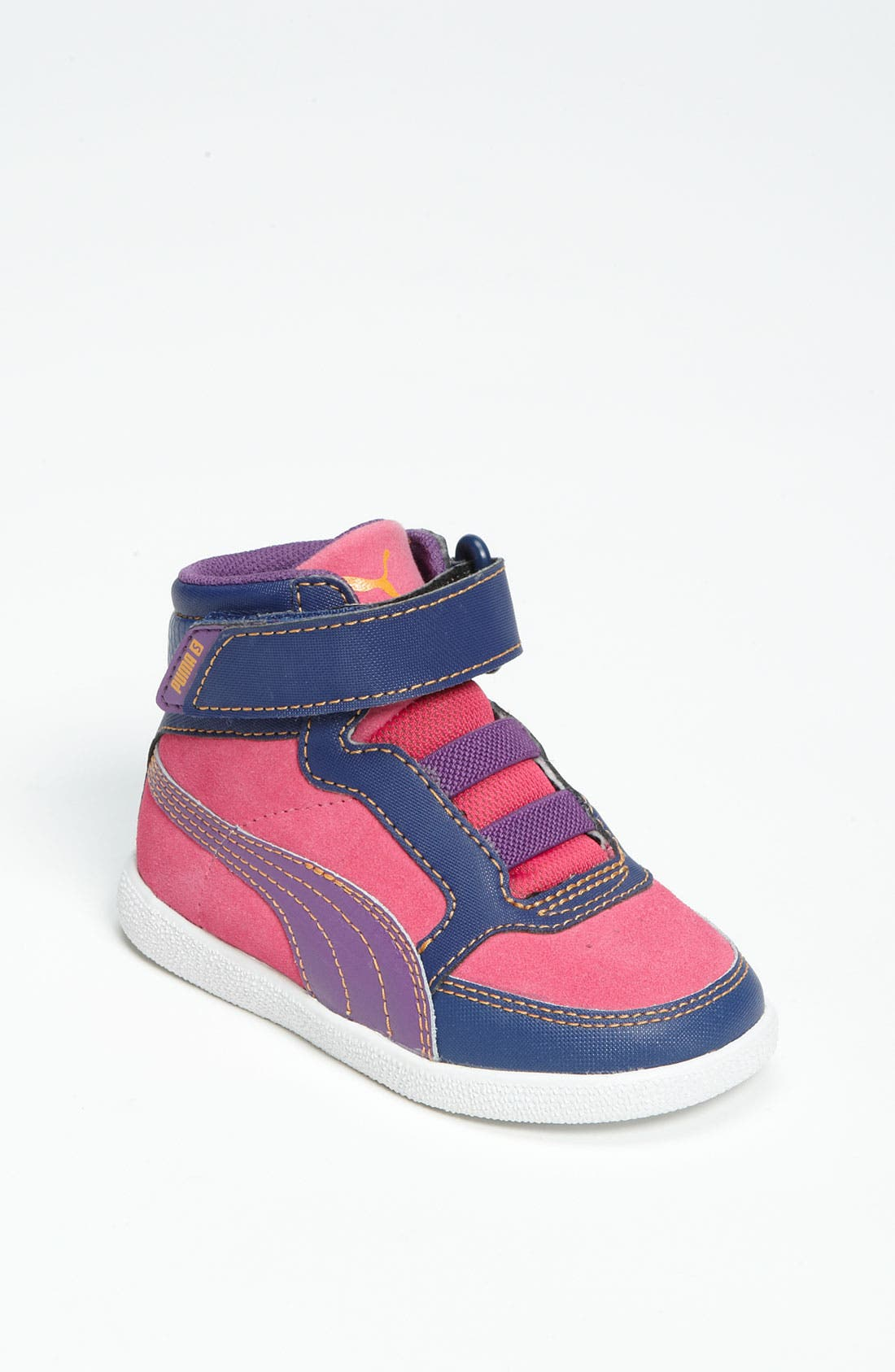 Alternate Image 1 Selected - PUMA 'Skylaa' Sneaker (Toddler, Little Kid & Big Kid)