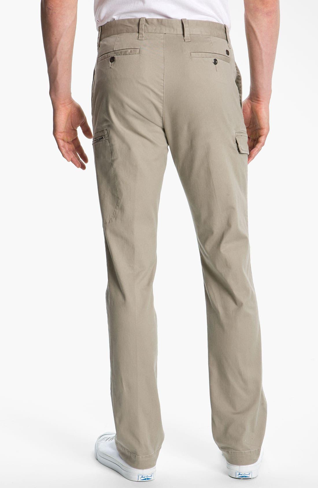 Alternate Image 2  - Victorinox Swiss Army® Cargo Pants