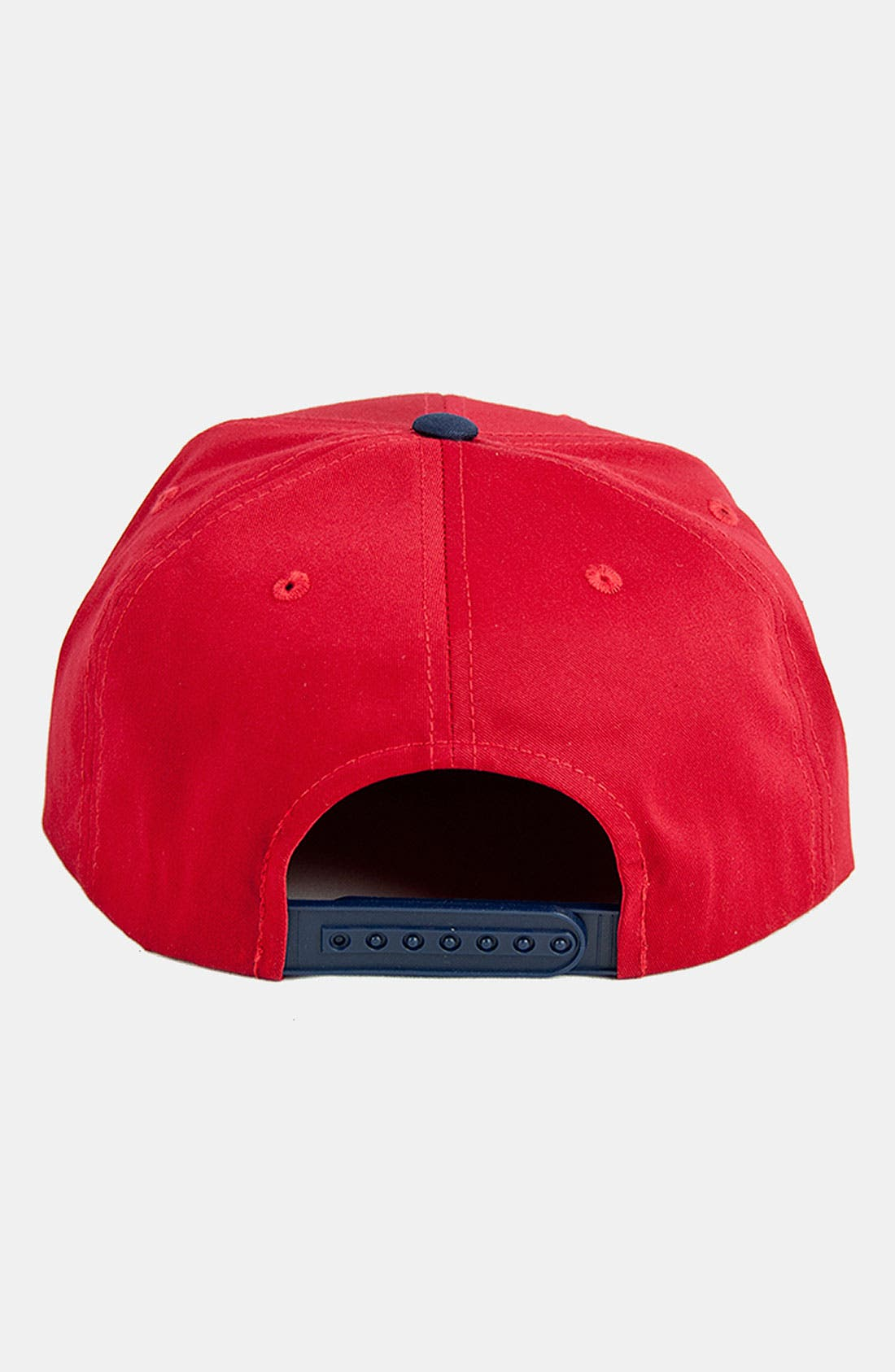 Alternate Image 2  - American Needle 'Los Angeles Angels of Anaheim - Nineties' Twill Snapback Baseball Cap