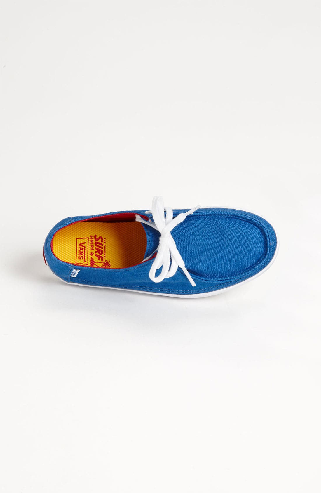 Alternate Image 3  - Vans 'Rata' Sneaker (Toddler, Little Kid & Big Kid)