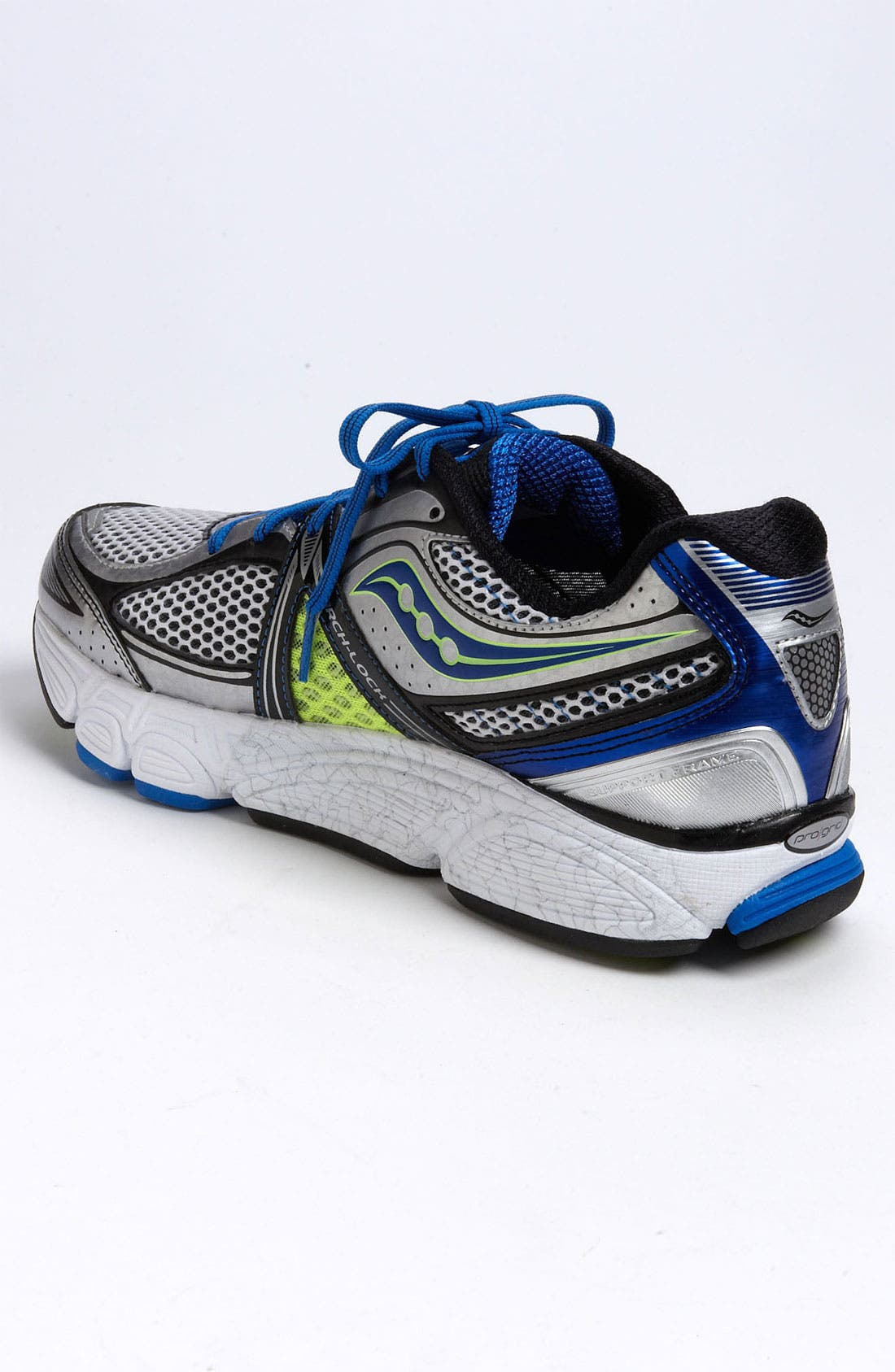 Alternate Image 2  - Saucony 'ProGrid Omni 11' Running Shoe (Men)