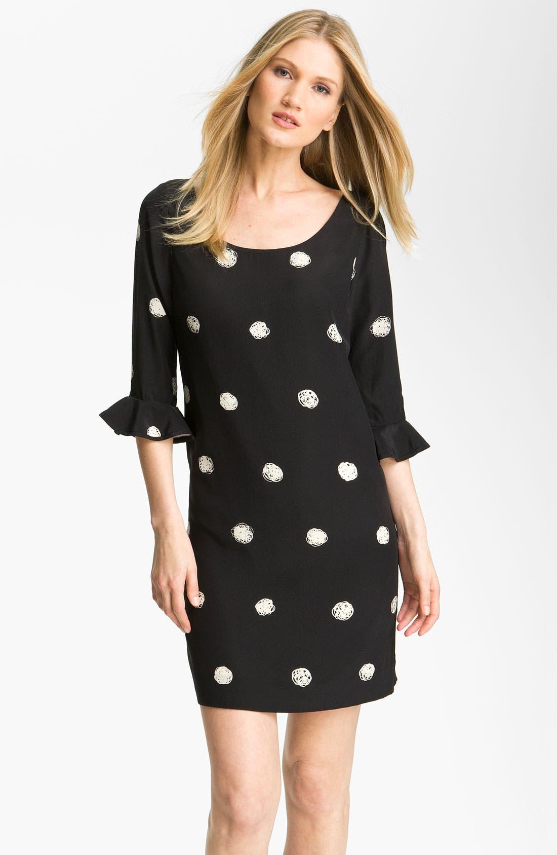 Main Image - kate spade new york 'maria' dress