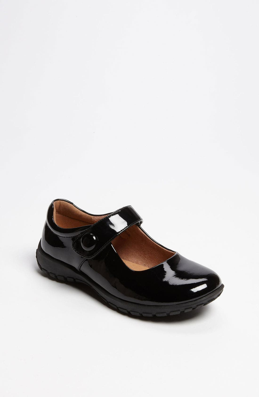 Main Image - Hush Puppies® 'Chatham' Mary Jane (Little Kid & Big Kid)
