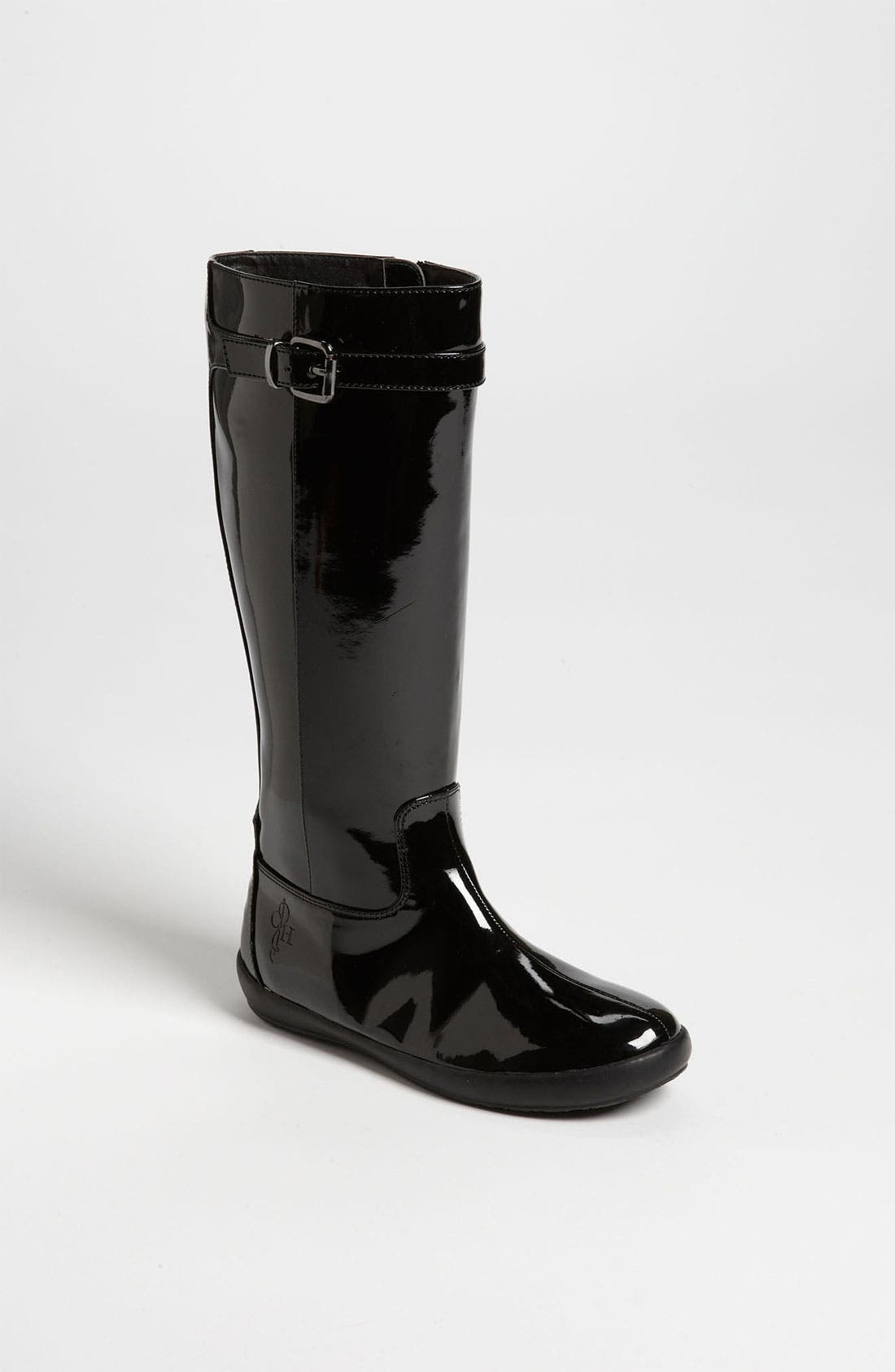 Alternate Image 1 Selected - Cole Haan 'Sheila' Boot (Toddler, Little Kid & Big Kid)