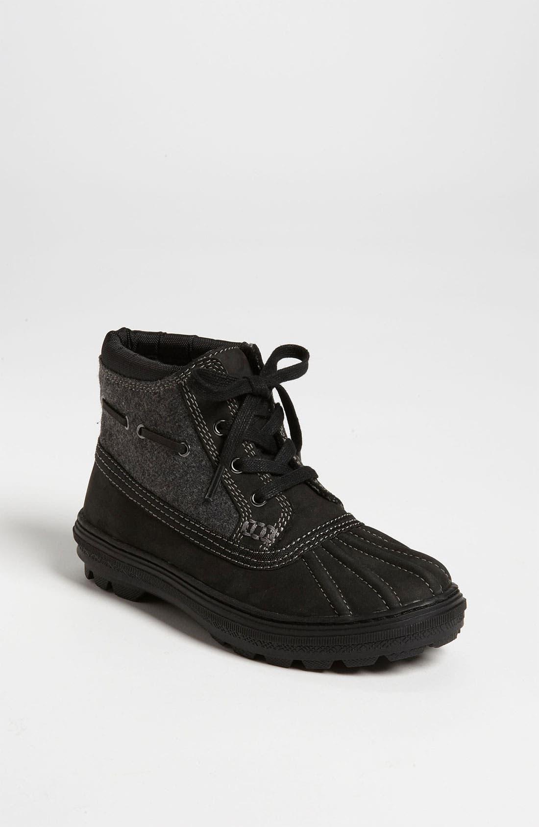 Alternate Image 1 Selected - Cole Haan 'Air Aqua' Boot (Little Kid & Big Kid)