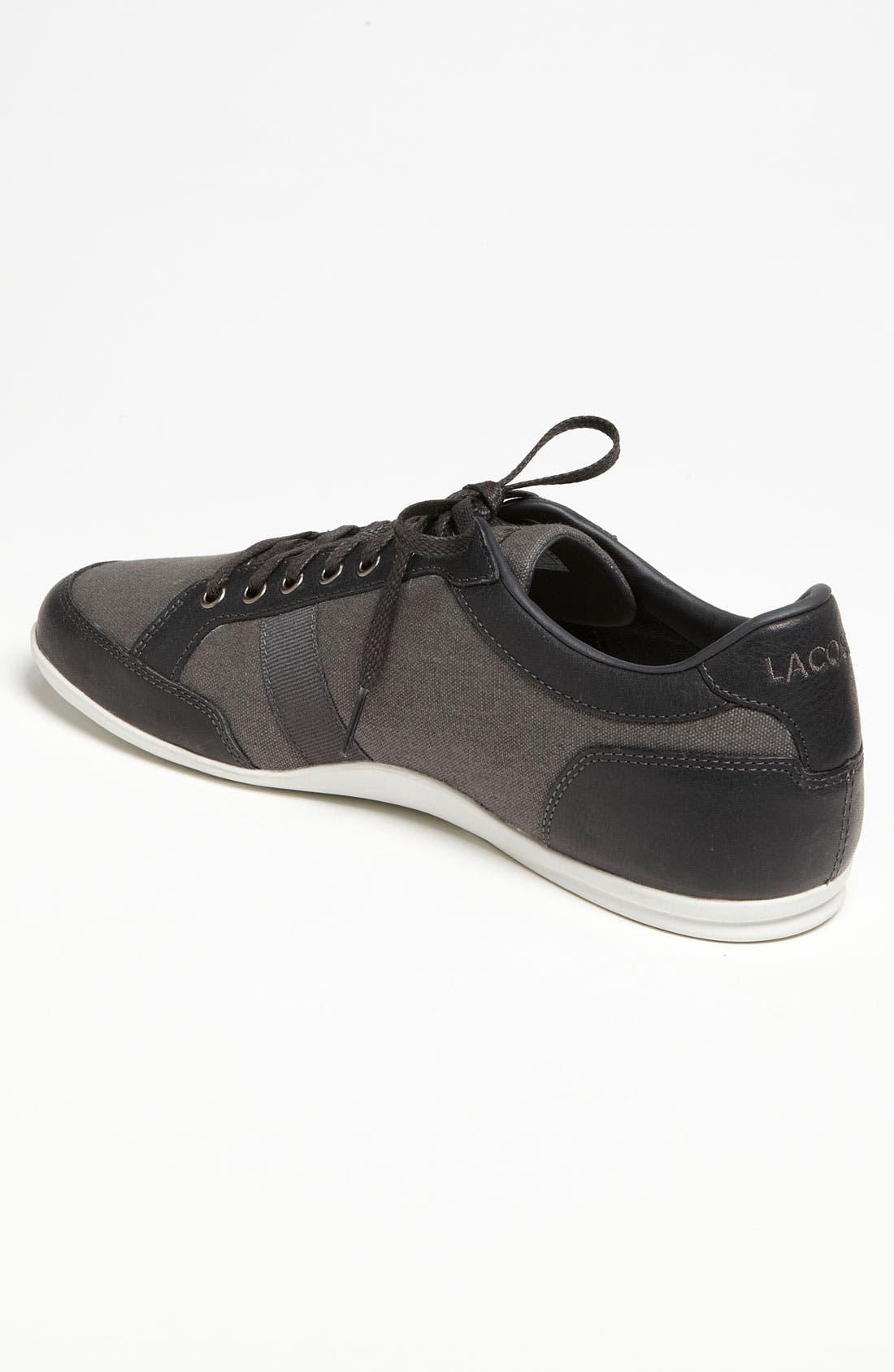 Alternate Image 2  - Lacoste 'Alisos 5' Sneaker