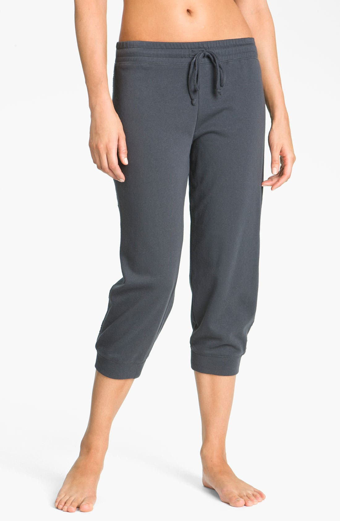 Alternate Image 1 Selected - Steve Madden Lounge Capris