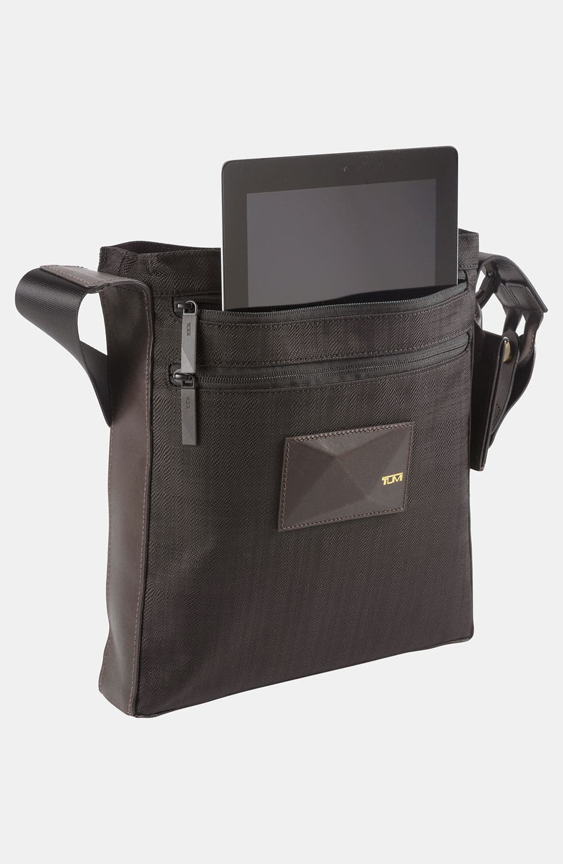 Alternate Image 2  - Tumi 'Dror' Slim Crossbody Bag