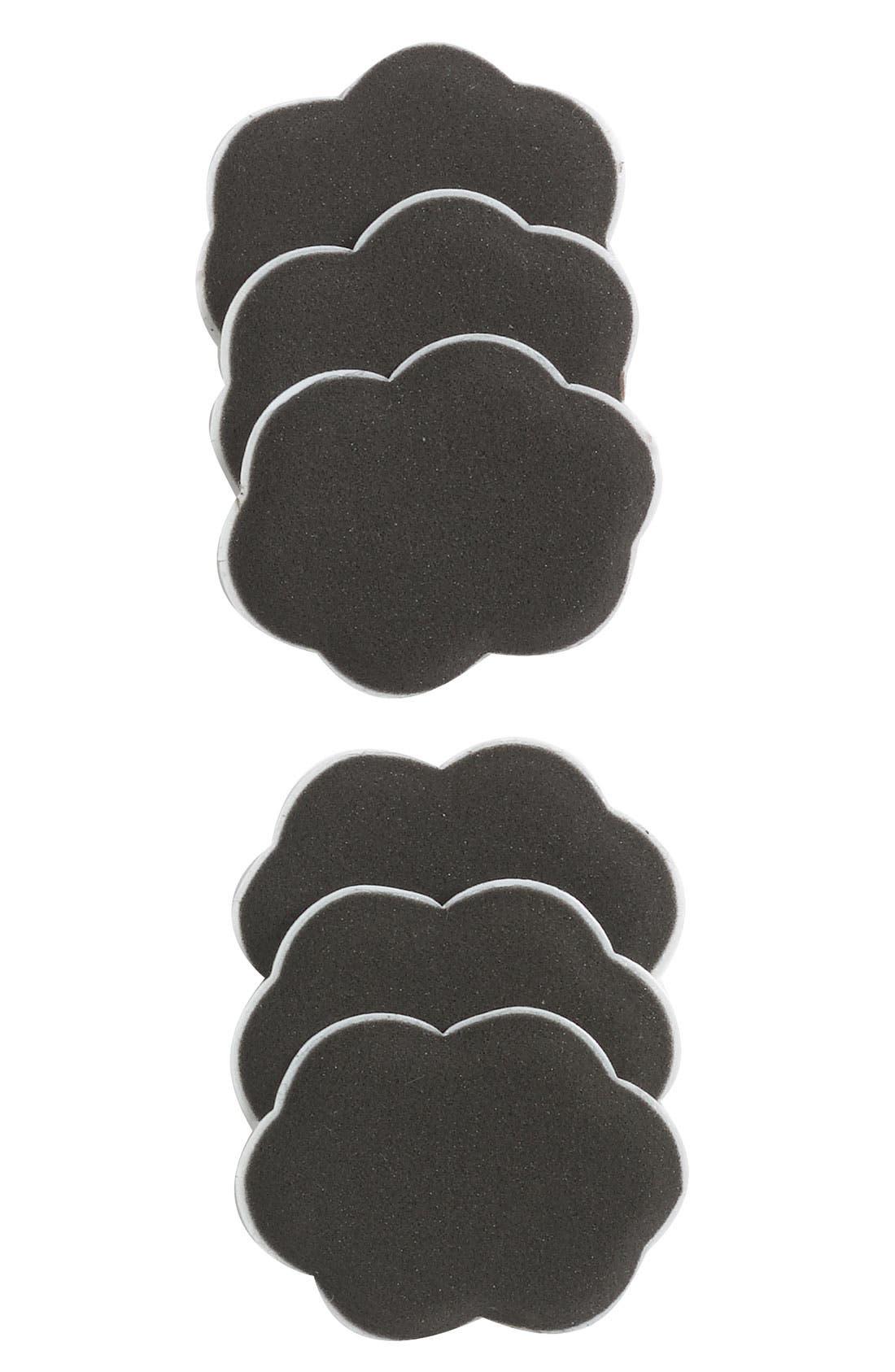 Alternate Image 2  - Foot Petals 'Pressure Pointz' Shoe Pads