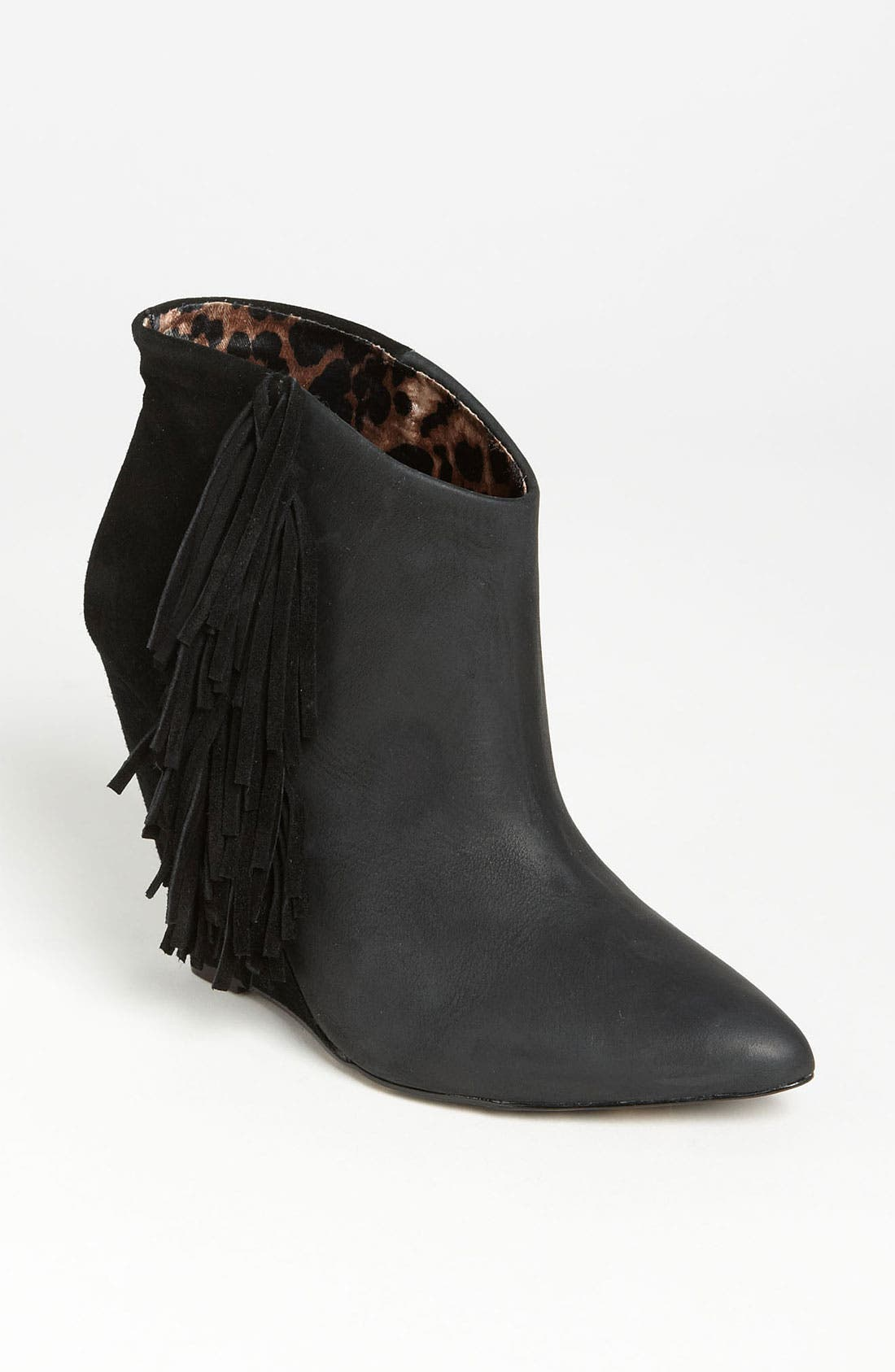 Alternate Image 1 Selected - Betsey Johnson 'Ziah' Boot